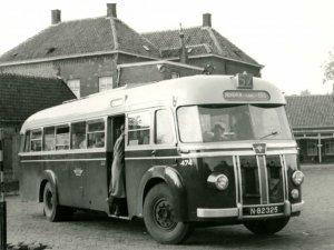 N-82325 Kromhout, 1950 (Foto: J. Voerman. Bron: collectie NCAD, Verzameling S.O. de Raadt)
